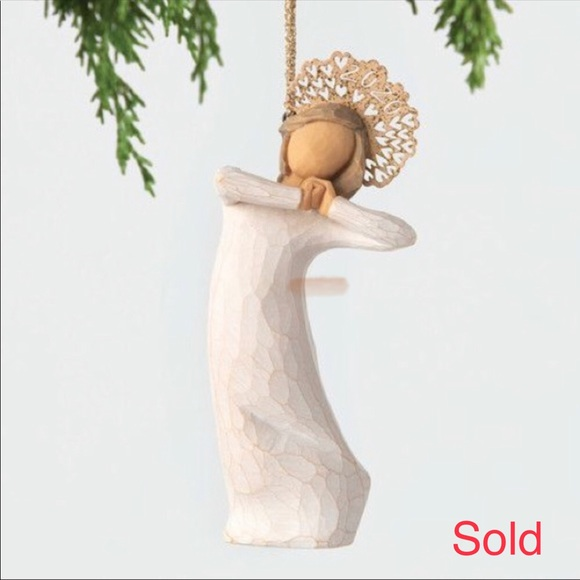 Willow Tree 2020 Ornament
